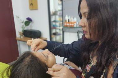 Las claves de la depilación con hilo en Barcelona