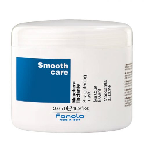 Fanola-Smooth-Care-Straightening-Mask-300ml