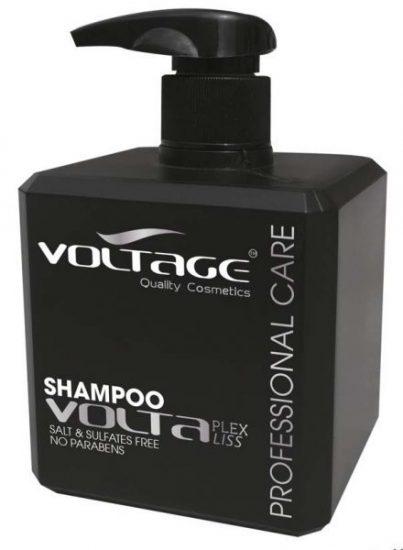 shampoo volta-plex