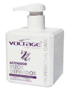 voltage activator rizos definidos