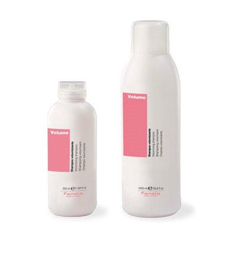volume shampoo fanola