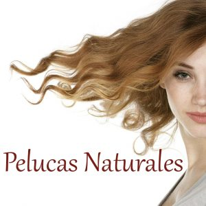 pelucas naturales